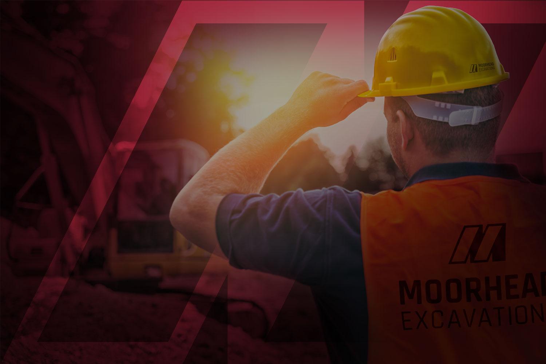 Moorhead Excavations