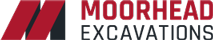 Moorhead Excavations Logo